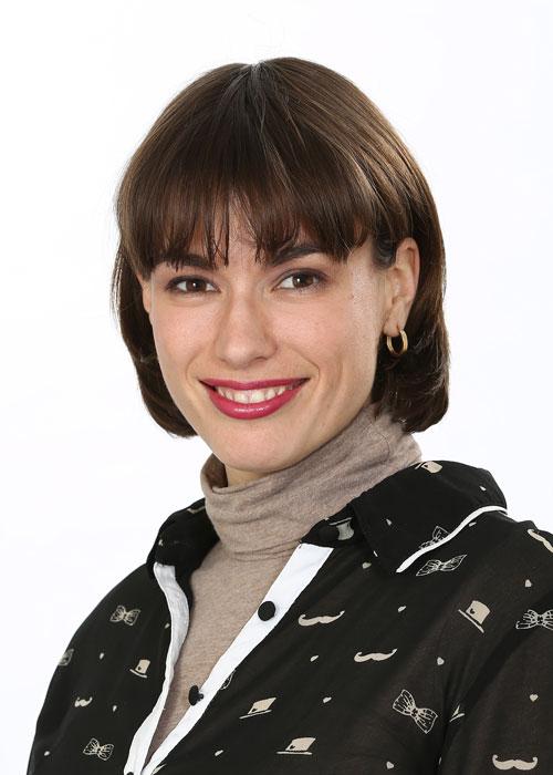 Audrey Faubert-Berthiaume